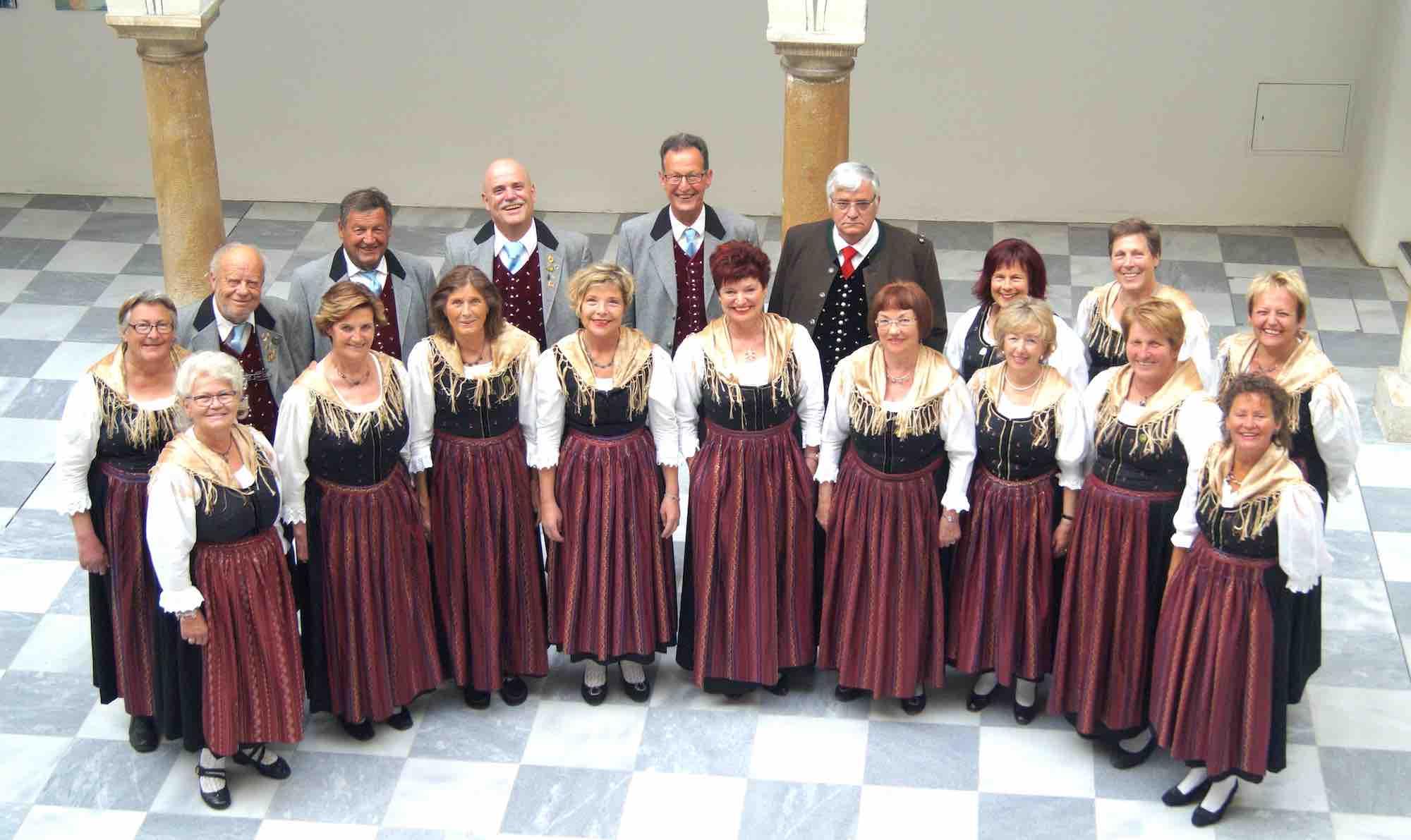 Volksliedchor St. Veit / Glan